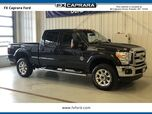 2015 Ford F-350SD Lariat