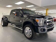 Ford F-450SD Lariat Ultimate Package 2015