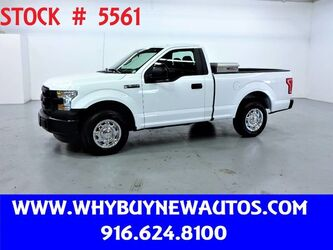 Ford F150 ~ Only 26K Miles! 2015