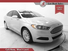 2015_Ford_FUSION_SE Hybrid_ Salt Lake City UT