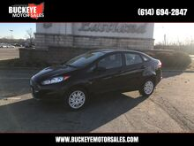 2015_Ford_Fiesta_S_ Columbus OH