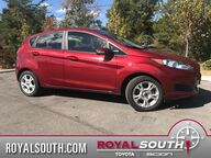2015 Ford Fiesta SE Bloomington IN