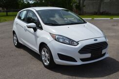 2015_Ford_Fiesta_SE Hatchback_ Houston TX