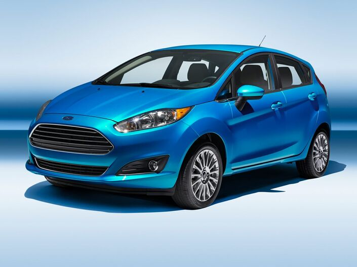 2015 Ford Fiesta SE Lima OH