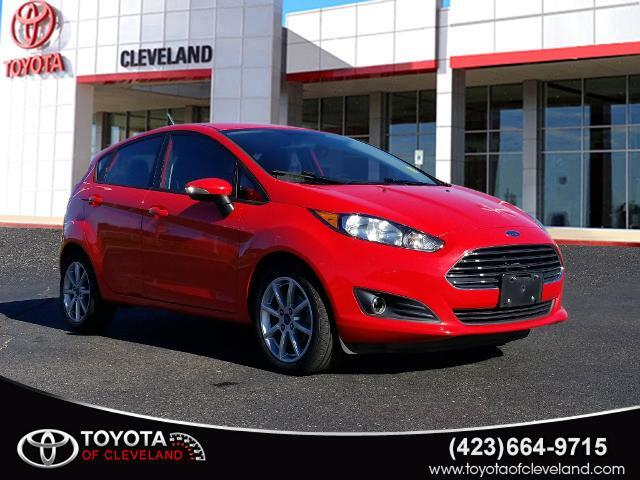 2015 Ford Fiesta SE McDonald TN
