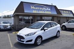 2015_Ford_Fiesta_SE_ Murray UT