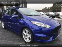 2015_Ford_Fiesta_ST_ Raleigh NC