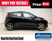 2015_Ford_Fiesta_ST w/Nav/Sunroof_ Maumee OH