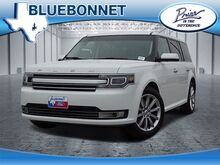 2015 Ford Flex Limited San Antonio TX