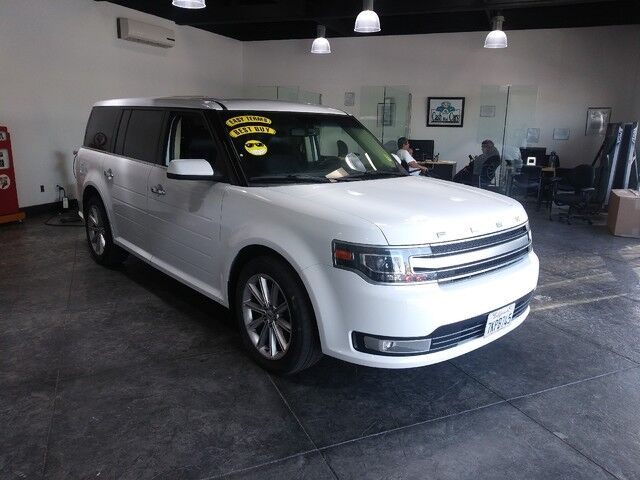 2015_Ford_Flex_Limited_ San Jose CA