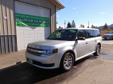 2015_Ford_Flex_SE FWD_ Spokane Valley WA