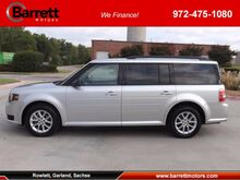 2015_Ford_Flex_SE_ Garland TX