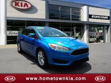 2015_Ford_Focus_4DR SDN SE_ Mount Hope WV