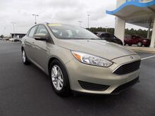 2015_Ford_Focus_4dr Sdn SE_ Rocky Mount NC