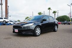2015_Ford_Focus_S_ Harlingen TX