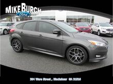 2015_Ford_Focus_SE_ Blackshear GA