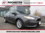 2015 Ford Focus SE Clearance Special