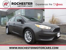 2015_Ford_Focus_SE Clearance Special_ Rochester MN