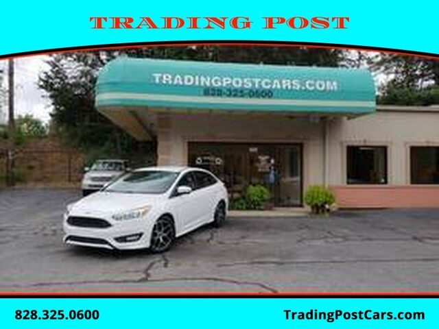 2015 Ford Focus SE Conover NC