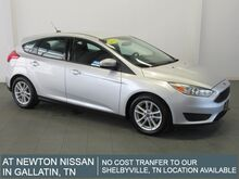 2015 Ford Focus SE Nashville TN