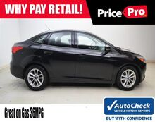 2015_Ford_Focus_SE_ Maumee OH