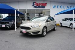 2015_Ford_Focus_SE_ Mission TX