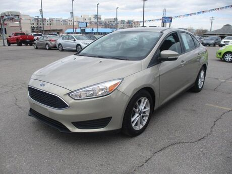 2015 Ford Focus SE Murray UT