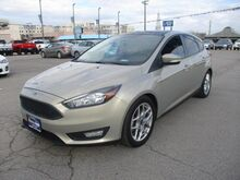 2015_Ford_Focus_SE_ Murray UT
