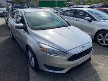 2015_Ford_Focus_SE_ North Versailles PA