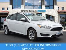 2015 Ford Focus SE San Antonio TX
