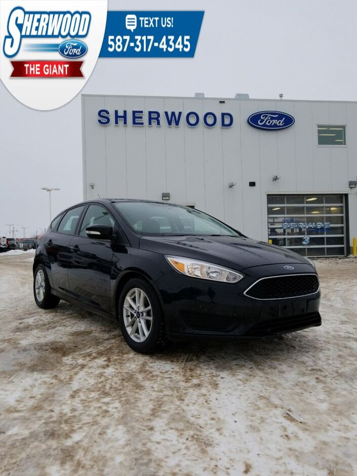 Used fuel efficient cars Sherwood Park AB