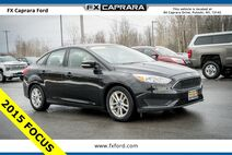 2015 Ford Focus SE Watertown NY