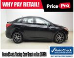 2015 Ford Focus SE w/Appearance Package