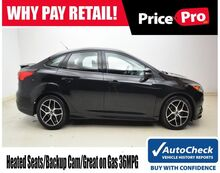 2015_Ford_Focus_SE w/Appearance Package_ Maumee OH