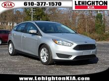 2015_Ford_Focus_SE_ Lehighton PA