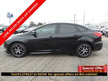 2015_Ford_Focus_SE_ Hattiesburg MS