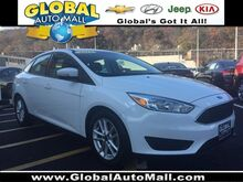 2015_Ford_Focus_SE_ North Plainfield NJ