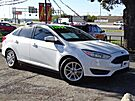 2015 Ford Focus SE San Antonio TX