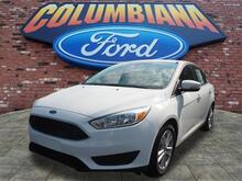 2015_Ford_Focus_SE_ Columbiana OH