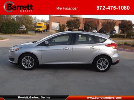 2015 Ford Focus SE Garland TX