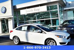 2015 Ford Focus SE National City CA