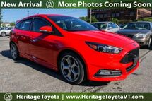 2015 Ford Focus ST South Burlington VT
