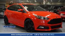 Ford Focus ST2 2015
