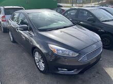 2015_Ford_Focus_Titanium_ North Versailles PA