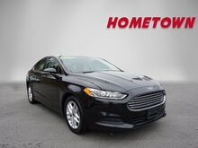 2015_Ford_Fusion_4DR SDN SE FWD_ Mount Hope WV