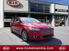 2015_Ford_Fusion_4DR SDN TITANIUM FWD_ Mount Hope WV