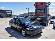 2015_Ford_Fusion_4dr Sdn SE FWD_ Lubbock TX