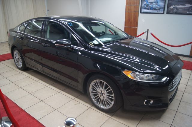 2015 Ford Fusion LEATHER, AND ROOF Charlotte NC