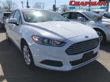 2015_Ford_Fusion_S_  PA
