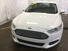2015_Ford_Fusion_S_ Chicago IL